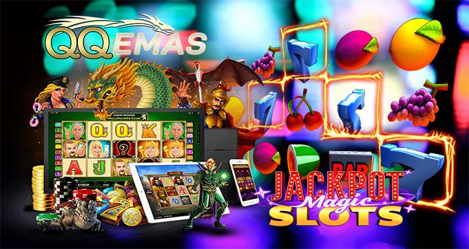 Tips & Trik Hasilkan Keuntungan Besar Slot Online